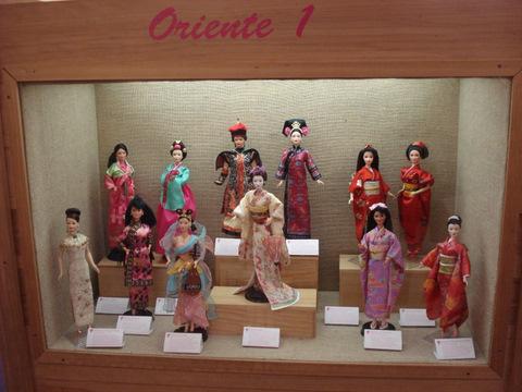 Museu Encantado Barbie