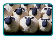 Shaun, a ovelha