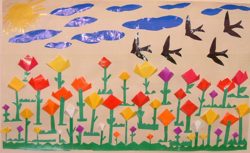 Museu da crian a tem programa o de primavera neste 7 de for Mural 7 de setembro